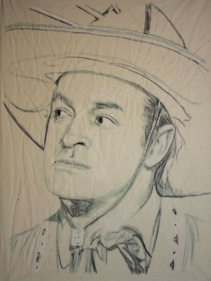 bob hope by Peter Brandt
