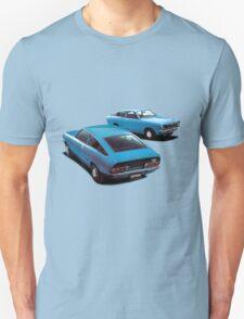 Datsun 120Y Coupe 1973 T-Shirt