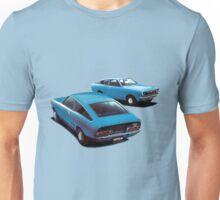 Datsun 120Y Coupe 1973 Unisex T-Shirt