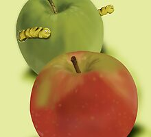 Them's Apples by Brinjen
