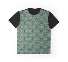 Writhing Snakes Graphic T-Shirt
