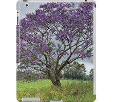 Jacaranda  iPad Case/Skin