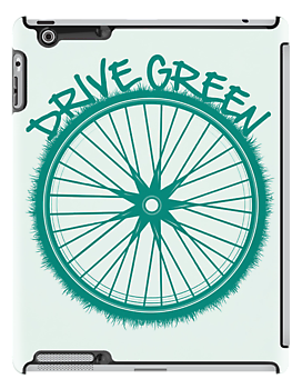DRIVE GREEN by yanmos