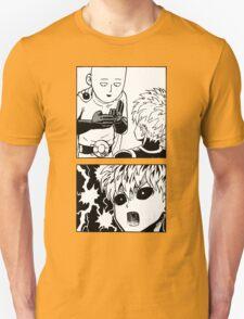 One Punch Man Jokes T-Shirt