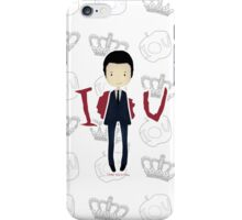 cute MORIARTY * Sherlock Holmes * iPhone Case/Skin