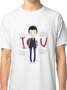 cute MORIARTY * Sherlock Holmes * Classic T-Shirt