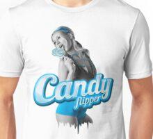 Candy Flipper Unisex T-Shirt
