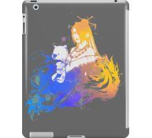 Lulu Final Fantasy iPad Case/Skin