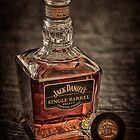 Jack Daniel's Single Barrel by Erik Brede