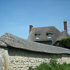 Wiltshire Cottage by Seaxneat
