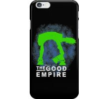 The Good Empire iPhone Case/Skin