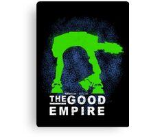 The Good Empire Canvas Print