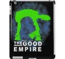 The Good Empire iPad Case/Skin