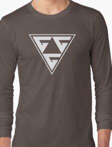 Scott Pilgrim - Gideon Gordon Graves Long Sleeve T-Shirt