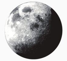 Moon Baby Tee
