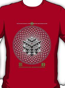META PHI 11 BY VII23 - DEC 2012 - OFFICIAL MERCH T-Shirt