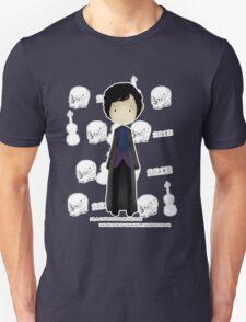 cute SHERLOCK * Sherlock Holmes * T-Shirt