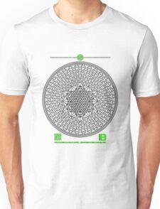 META PHI 22 BY VII23 - DEC 2012 - OFFICIAL MERCH Unisex T-Shirt