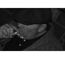 Smokin' Joe Photographic Print