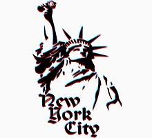 NYC Street Artist Unisex T-Shirt