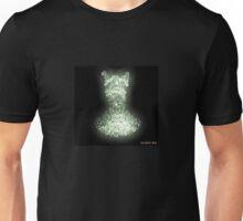Fractal shrine Unisex T-Shirt