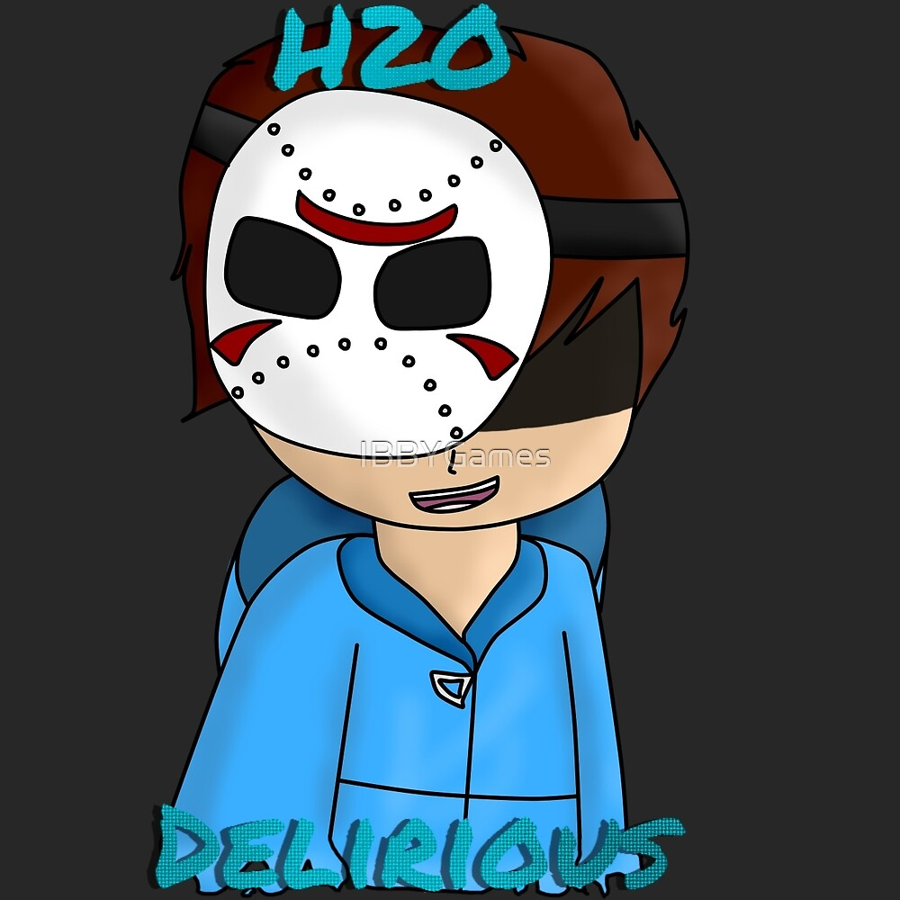The gallery for --> H2o Delirious And Vanoss Fan Art H20 Delirious