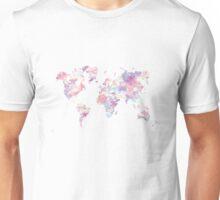 Continents Unisex T-Shirt
