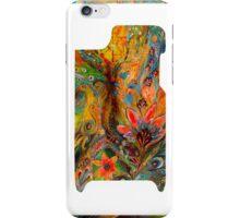 Zodiac signs project: Libra, Scorpio, Sagittarius iPhone Case/Skin