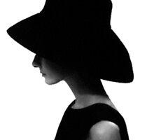 Hepburn by TheEyeofAthena