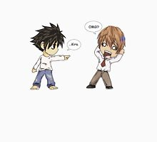 Death Note Chibi T-Shirt