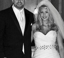 Ryan and Crissy McClintock Wedding II by TophuPhoto