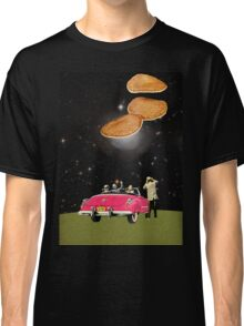 Unidentified flying object Classic T-Shirt