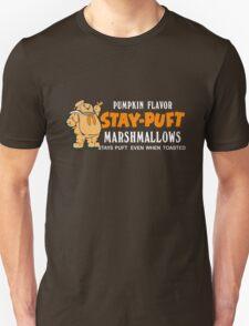 Stay Puft Branding (Pumpkin Flavor) T-Shirt