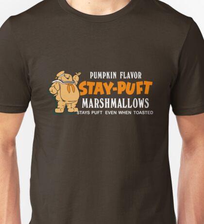 Stay Puft Branding (Pumpkin Flavor) Unisex T-Shirt