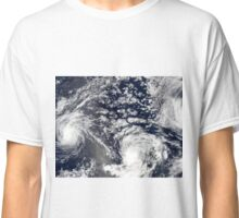 The Hard Rains A Gonna Fall Classic T-Shirt