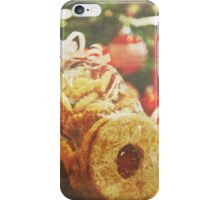 A Little Christmas Gift iPhone Case/Skin