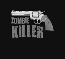 zombie killer black and white Hoodie