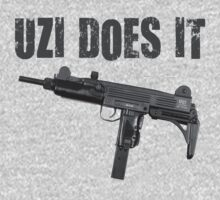 uzi does it by red-rawlo