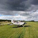 Aircraft stripping by John Maxwell