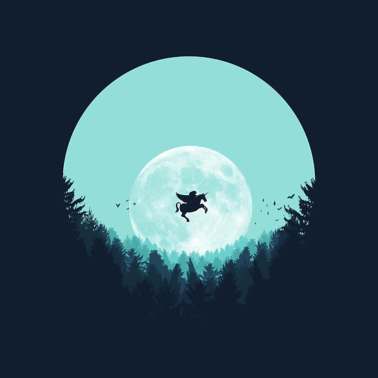 Fairytale by filiskun