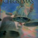 Merry Christmas Bells © Vicki Ferrari by Vicki Ferrari