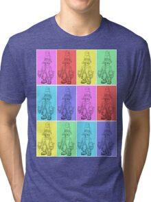 PopArt Vivi Tri-blend T-Shirt