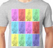 PopArt Vivi Unisex T-Shirt