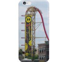 Rip Ride Rockit iPhone Case/Skin
