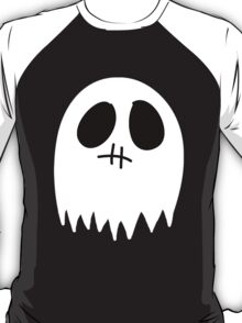 Cute Lifeless Ghost T-Shirt