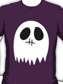 Cute Lifeless Ghost T-Shirt