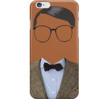 Hipster Bowtie iPhone Case/Skin