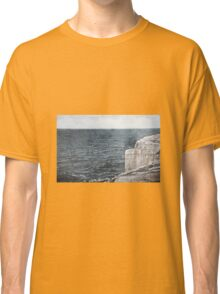 Misty Waters Classic T-Shirt