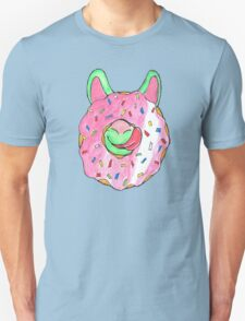'Strawberry Dough'- Squishy & The Donut T-Shirt