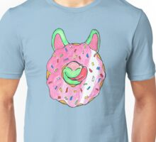 'Strawberry Dough'- Squishy & The Donut Unisex T-Shirt